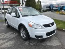 Used 2011 Suzuki SX4 JX for sale in Richmond, BC