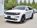 Used 2016 Jeep Grand Cherokee SRT for sale in Surrey, BC