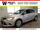 Used 2014 Ford Focus SE| SYNC| HEATED SEATS| CRUISE CONTROL| 40,915KMS for sale in Cambridge, ON