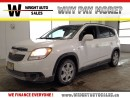 Used 2013 Chevrolet Orlando | 7 PASSENGER| BLUETOOTH| CRUISE CONTROL| 44,629KM for sale in Cambridge, ON