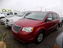 Used 2010 Chrysler Town & Country TOURING for sale in Mississauga, ON