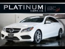 Used 2014 Mercedes-Benz E-Class E350 4MATIC, AWD, NA for sale in North York, ON