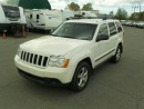Used 2008 Jeep Grand Cherokee LAREDO 4WD for sale in Burnaby, BC