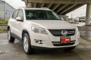Used 2010 Volkswagen Tiguan 2.0 TSI Comfortline for sale in Langley, BC