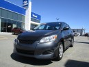Used 2010 Toyota Matrix Auto A/C Cruise for sale in Halifax, NS