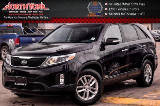 Used 2015 Kia Sorento LX Premium AWD|TowHitch|KeylessEntry|Sat.Radio|Bluetooth|17