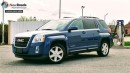 Used 2011 GMC Terrain SLT-1, LEATHER, ONE OWNER, NO ACCIDENT for sale in Newmarket, ON