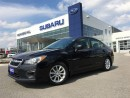 Used 2013 Subaru Impreza 2.0i~Touring Package~Automatic for sale in Richmond Hill, ON