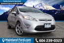 Used 2013 Ford Fiesta Titanium LOCAL, NO ACCIDENTS for sale in Surrey, BC