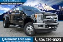 New 2017 Ford F-350 Lariat DUAL REAR WHEEL, ULTIMATE PACKAGE for sale in Surrey, BC