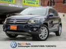 Used 2014 Volkswagen Tiguan HIGHLINE 4MOTION TECH PACKAGE for sale in Toronto, ON