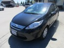 Used 2013 Ford Fiesta FUEL SAVING SE EDITION 5 PASSENGER 1.6L - DOHC ENGINE.. HEATED SEATS.. CD/AUX/USB INPUT.. BLUETOOTH SYSTEM.. for sale in Bradford, ON