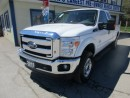 Used 2015 Ford F-250 3/4 TON DIESEL WORK READY XLT MODEL 6 PASSENGER 6.7L - B20.. 4X4.. EXT-CAB.. 6 & 1/2 FOOT BOX.. SYNC TECHNOLOGY.. BACK-UP CAMERA.. for sale in Bradford, ON