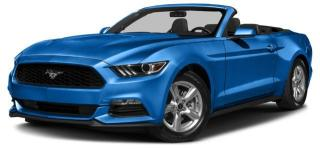 New 2017 Ford Mustang EcoBoost Premium for sale in Surrey, BC