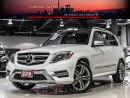 Used 2014 Mercedes-Benz GLK 250 NAVI|360CAM|B.SPOT|PANO ROOF for sale in North York, ON