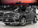 Used 2014 Mercedes-Benz GL550 AMG|DISTRONIC|MASSAGE|360CAM|BLINDSPOT|NAVI|LOADED for sale in North York, ON