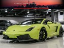 Used 2009 Lamborghini Gallardo for sale in North York, ON