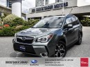Used 2014 Subaru Forester 2.0XT Limited w/ Eyesight at for sale in Vancouver, BC