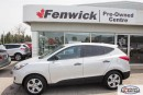 Used 2015 Hyundai Tucson GL FWD at for sale in Sarnia, ON