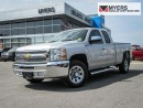 Used 2013 Chevrolet Silverado 1500 EXT CAB, 4.8 V8, H.D TRAILERING, 2WD for sale in Ottawa, ON