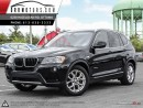 Used 2013 BMW X3 xDrive28i for sale in Stittsville, ON