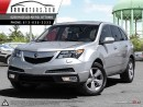 Used 2012 Acura MDX 6-Spd AT for sale in Stittsville, ON