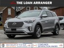 Used 2017 Hyundai Santa Fe XL for sale in Barrie, ON