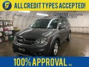 Used 2012 Dodge Journey SXT*KEYLESS ENTRY*PHONE CONNECT*POWER WINDOWS/LOCKS/HEATED MIRRORS*DUAL ZONE CLIMATE CONTROL*PUSH BUTTON START*ALLOYS*ROOF RACK*TRAILER HITCH*FOG LIGHTS*AM/FM/XM/CD/AUX/USB/BLUETOOTH* for sale in Cambridge, ON