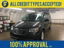 Used 2012 Chrysler Town & Country NAVIGATION*DUAL ROW STOW' N GO*BACK UP CAMERA*DUAL REAR DVD PLAYERS*POWER SLIDING DOORS AND LIFT GATE*POWER DRIVER SEAT* for sale in Cambridge, ON