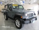 Used 2014 Jeep Wrangler Sport - Manual Transmission! for sale in Port Moody, BC