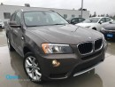 Used 2013 BMW X3 28i A/T Xdrive No Accident Low Kms Bluetooth Leather Sunroof Cruise Control for sale in Port Moody, BC