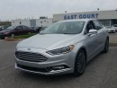 Used 2017 Ford Fusion SE, NAV, Roof, Leather Seats for sale in Scarborough, ON