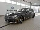 New 2017 BMW 750Li xDrive for sale in Edmonton, AB