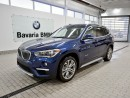 New 2017 BMW X1 xDrive28i for sale in Edmonton, AB