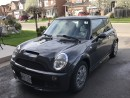 Used 2003 MINI Cooper S S for sale in Brampton, ON