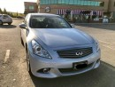 Used 2012 Infiniti G37X  AWD for sale in Mississauga, ON