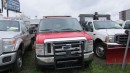 Used 2011 Ford Club Wagon extended window loaded for sale in North York, ON