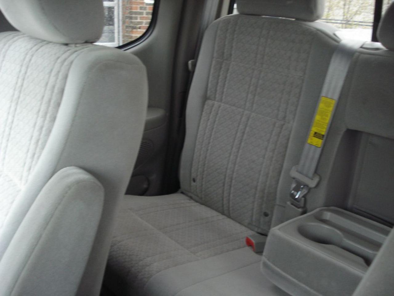 2005 Toyota Tundra TRD