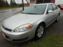 Used 2006 Chevrolet Impala for sale in Brantford, ON