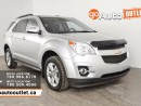 Used 2010 Chevrolet Equinox 1LT for sale in Edmonton, AB
