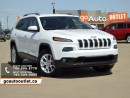Used 2014 Jeep Cherokee North for sale in Edmonton, AB