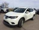Used 2015 Nissan Rogue S AWD Accident Free for sale in Edmonton, AB