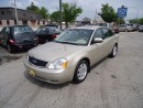 Used 2006 Ford 500 SEL for sale in Sarnia, ON