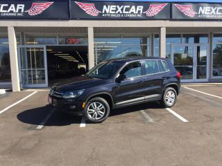 Used 2013 Volkswagen Tiguan 2.0 TSI 4MOTION TRENDLINE AUTO AWD 92K for sale in North York, ON