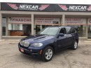 Used 2011 BMW X5 XDrive50i 7PASS NAVI PANORAMIC ROOF 104K for sale in North York, ON