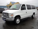 Used 2014 Ford E350 XLT 15 Passenger for sale in Brantford, ON