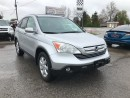 Used 2009 Honda CR-V EX-L for sale in Komoka, ON