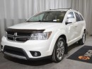 Used 2012 Dodge Journey R/T for sale in Red Deer, AB