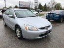 Used 2005 Honda Accord EX-L V6 for sale in Komoka, ON