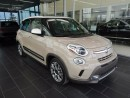 Used 2014 Fiat 500 L Trekking, Accident Free, Local Trade, Panoramic Roof for sale in Edmonton, AB